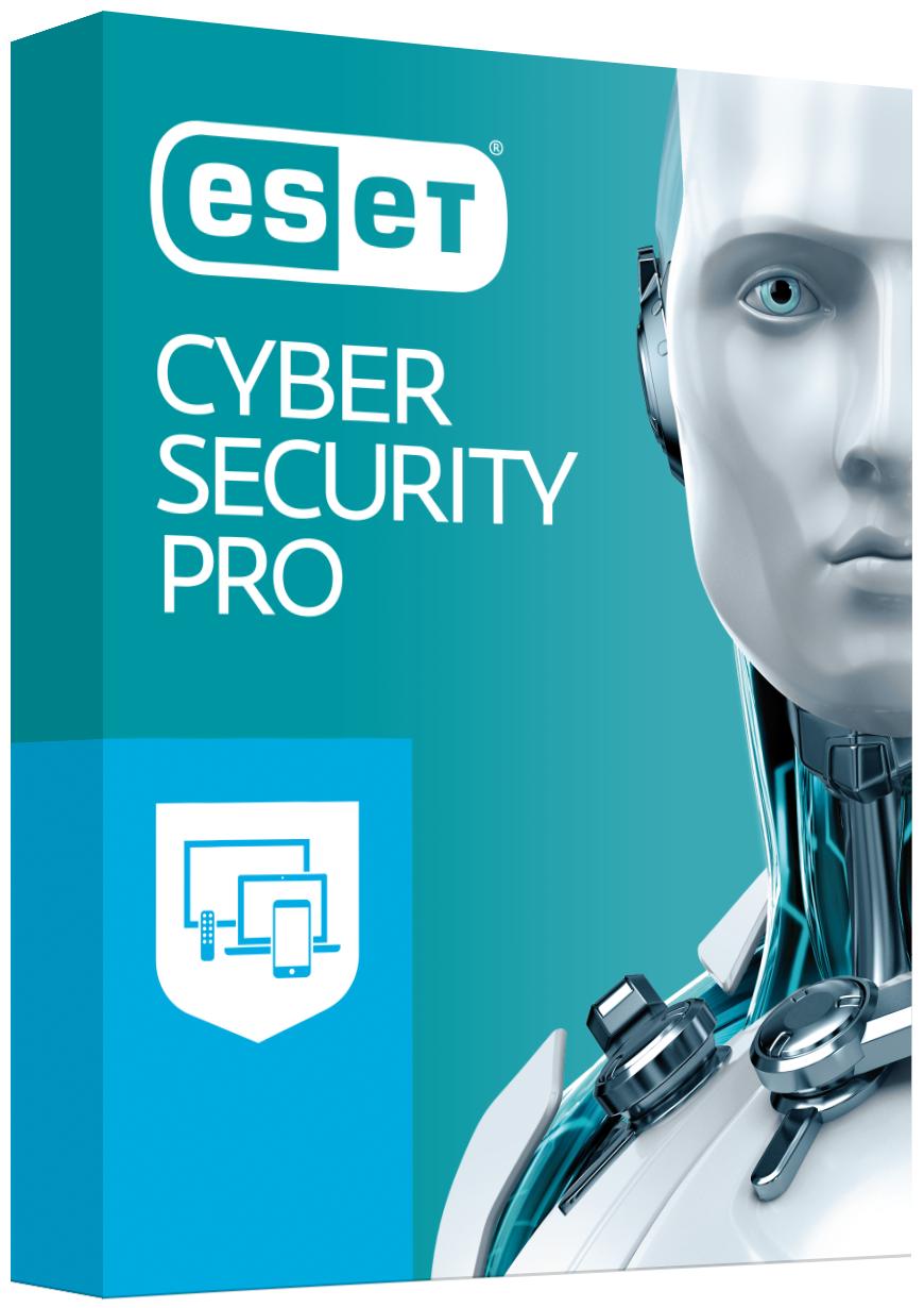 ESET Cyber Security Pro