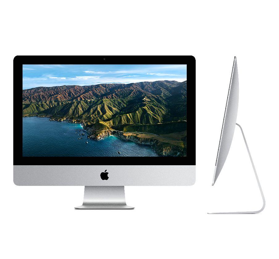 iMac 21.5-inch 2.3GHz Core i5 CPU 256GB SSD standard screen (mid 2017)