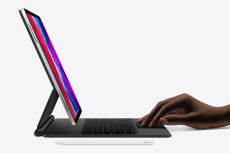 12.9-inch iPad Pro (2020)