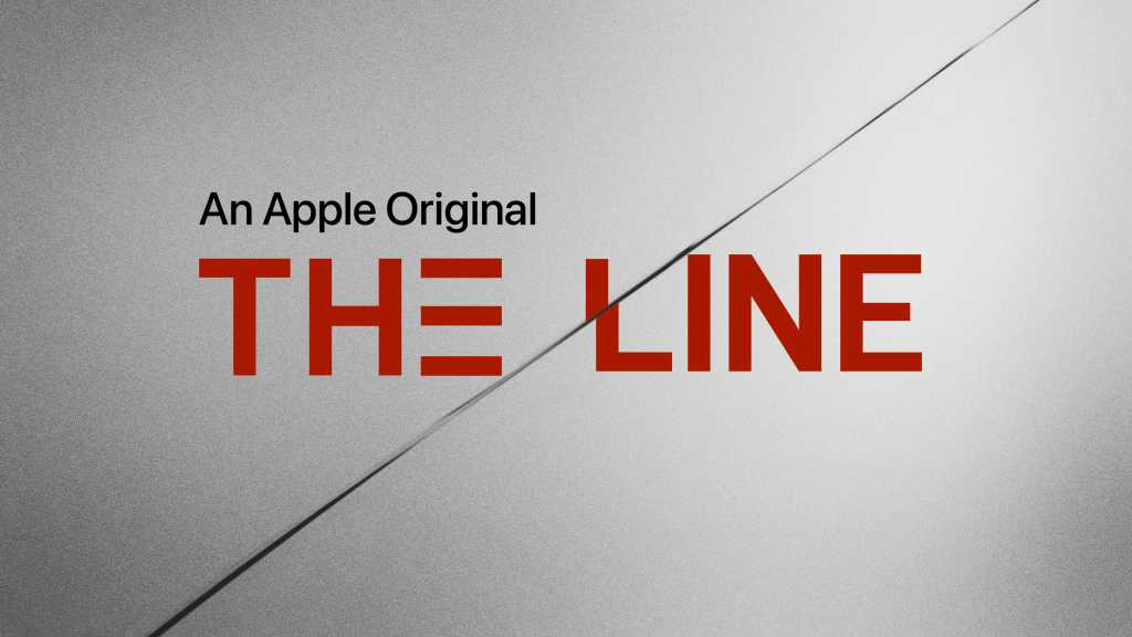 Apple TV - The Line