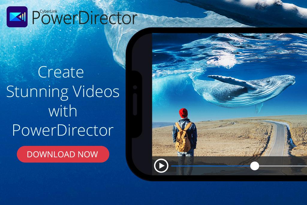 download PowerDirector