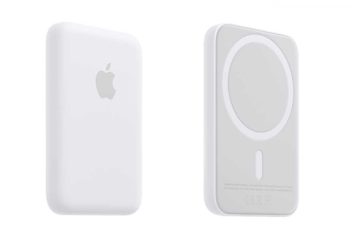 Apple iPhone MagSafe Battery Pack