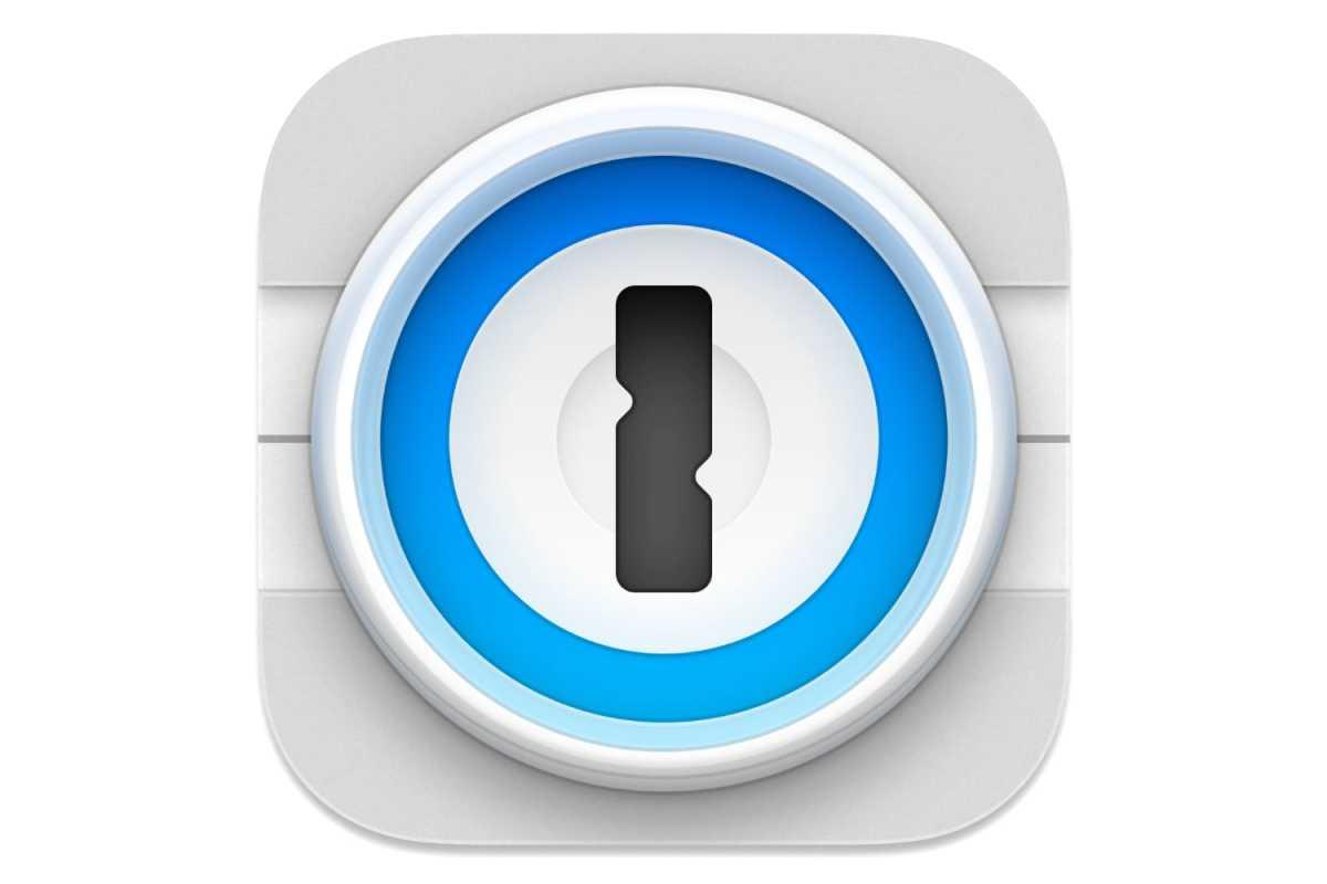 1Password 7 Mac icon