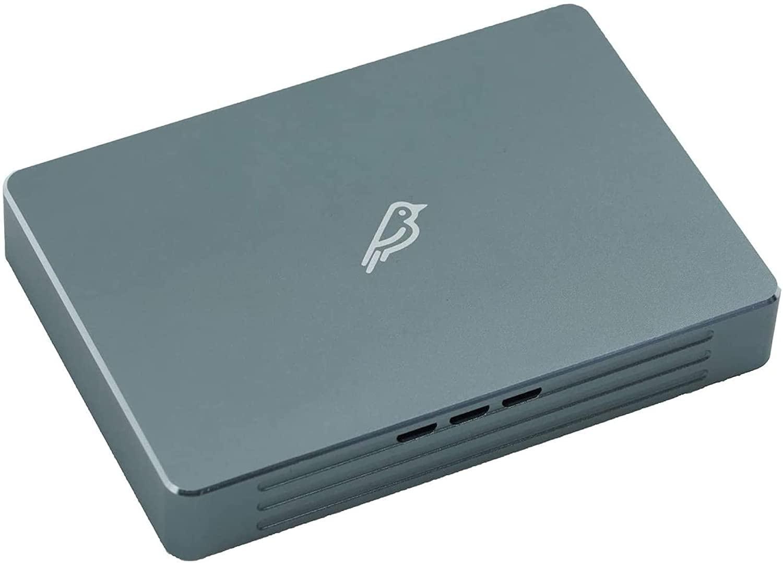 Shell Thunderbolt SSD
