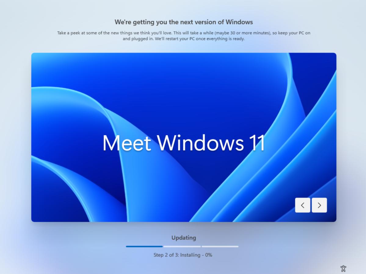 Windows 11 OOBE 7