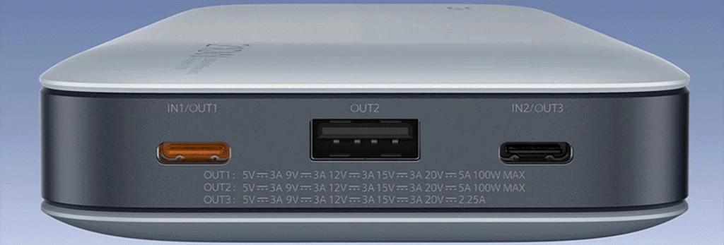 ZMI PowerPack No.  20 Đánh giá: Pin ngoài nhỏ gọn có thể sạc MacBook của bạn 63,