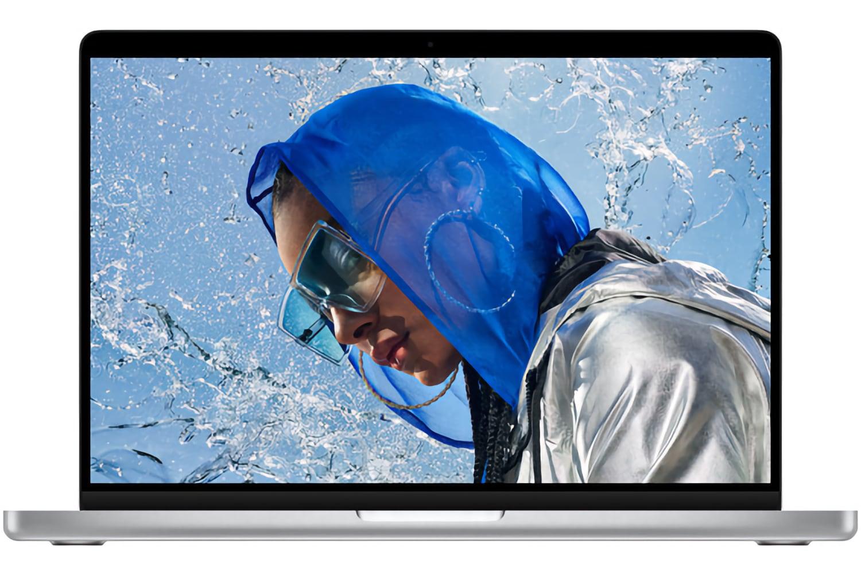 14-inch MacBook Pro (2021)