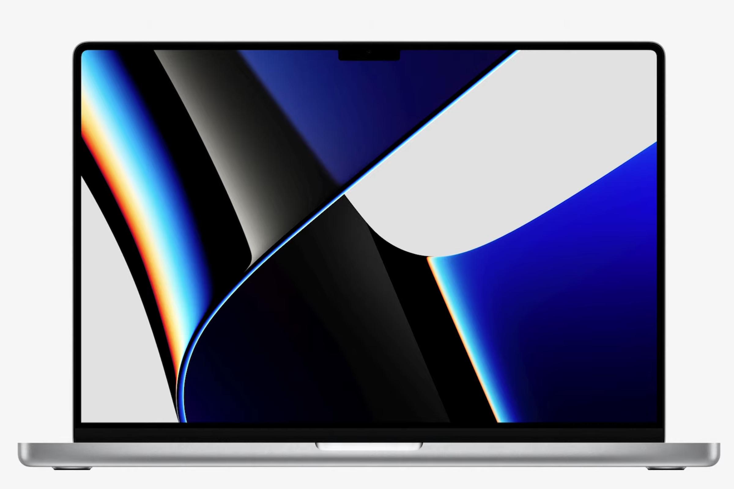 16-inch MacBook Pro (2021)
